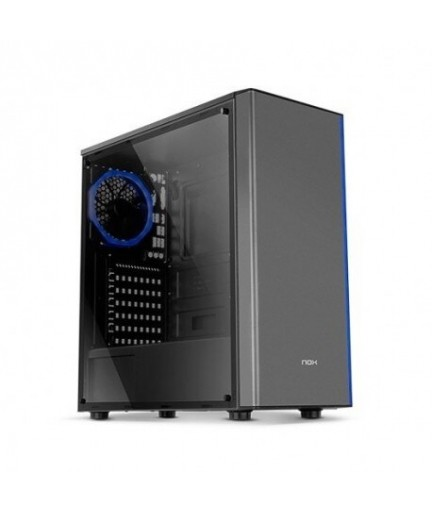 PC INTEL I5-9400F / 8GB 2666MHZ / NVme 250GB SSD / 1TB HDD / GTX 1660 / ATX