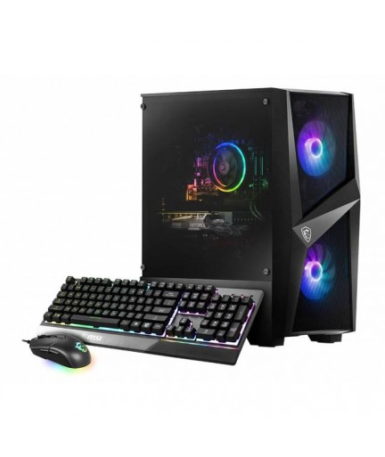 MSI Codex R 10SI-029US Intel  i5-10400F 2.9-4.3 GHz/ 16GB (2x8GB) DDR4/ 240GB SSD + 1TB HDD/ GTX 1660 S/ USB3.2/ Win10HP