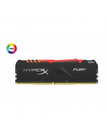 16GB Kingston DDR4-2666 HyperX Fury RGB HX426C16FB3A/16