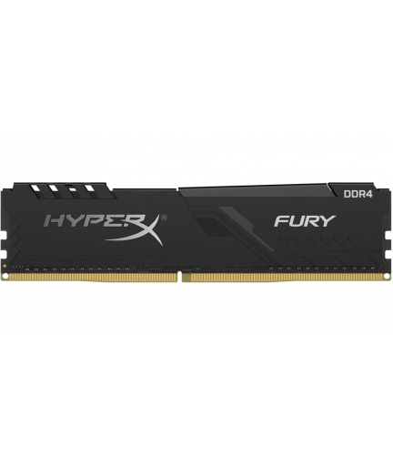8GB Kingston  DDR4-3000 CL15 HyperX Fury Black HX430C15FB3/8