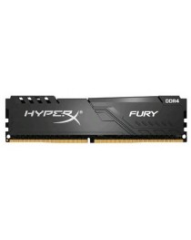 16GB  Kingston HyperX Fury Black HX432C16FB3/16 DDR4-3200 CL16