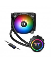 Thermaltake Water 3.0 ARGB Sync 120mm All In One CPU Liquid Cooler for Intel & AMD Socket