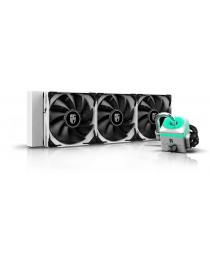 DEEPCOOL CAPTAIN 360 X White CPU Liquid Cooler