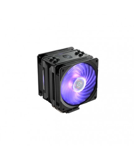 Cooler Master Hyper 212 RGB Black Edition RR-212S-20PC-R1 ALL CPU Fan For Intel & AMD