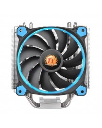 Thermaltake Riing Silent 12 Blue CPU Fan for Intel & AMD