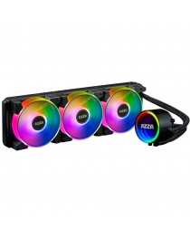 AZZA BLIZZARD COOLER 360MM RGB