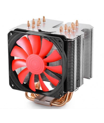 DEEPCOOL LUCIFER K2 120mm CPU COOLER
