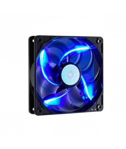 CASE FAN COOLER MASTER R4-L2R-20AC-GP 120mm BLUE LED