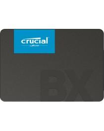 "Crucial BX500 120GB 3D NAND SATA 2.5"" SSD"