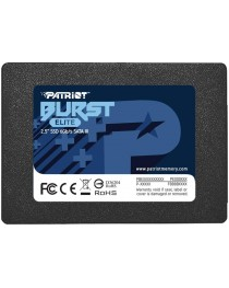 PATRIOT BURST ELITE SATA 3 120GB SSD
