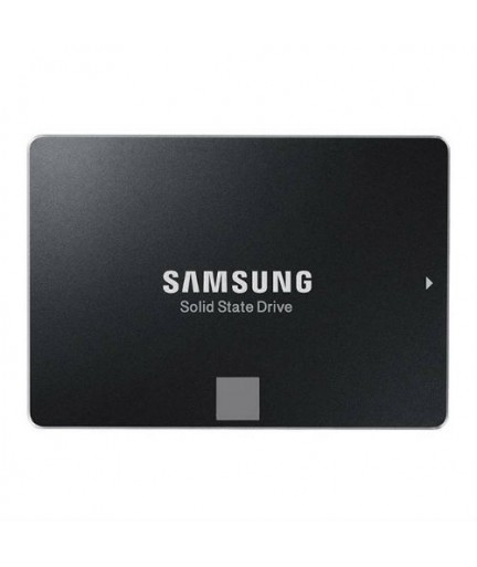 "SSD SAMSUNG 850EVO 250G 2.5"" MZ-75E250B"