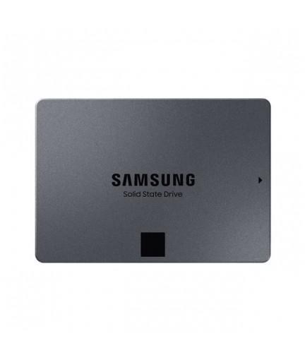 Samsung 870 QVO Series 2TB 2.5 inch SATA3 Solid State Drive (Samsung V-NAND)