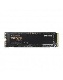 Samsung 970 EVO Plus NVMe 1TB M.2 PCI-E 3.0 x4 SSD (V-NAND)