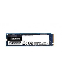 Kingston A2000 500GB M.2 PCIe Gen 3.0 x 4