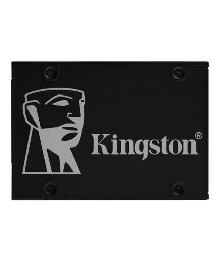 Kingston KC600 1TB SATA3