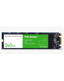 SSD Western Digital Green 240 GB (WDS240G2G0B)