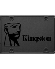 "SSD KINGSTON A400 960GB 2.5"" SATA 3"