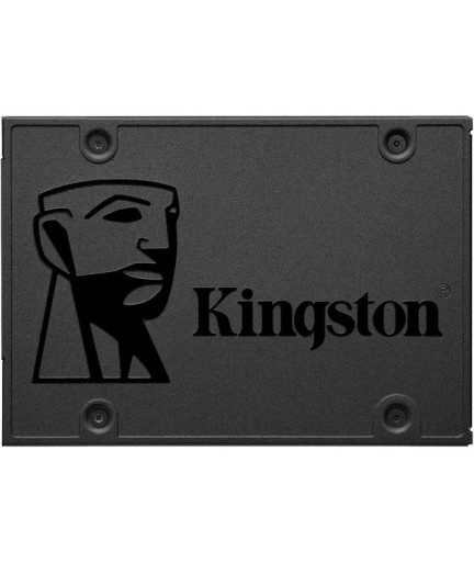 SSD Kingston A400 240GB 2.5 inch SATA3 Solid State Drive (TLC)