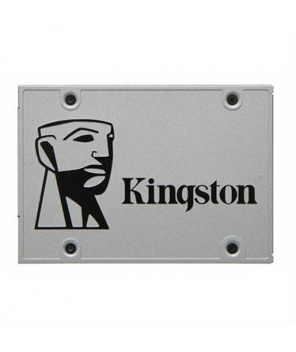 "SSD KINGSTON A400 480GB 2.5"" SATA3"