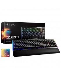 EVGA Z20 RGB Optical Mechanical Gaming Keyboard, RGB Backlit LED (812-W1-20US-KR)