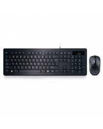 KIT TECLADO + MOUSE GENIUS SLIM-STAR C130