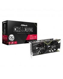 ASRock RX 5600 XT Challenger D 6GB OC GDDR6 HDMI/3DP PCI-E 4.0