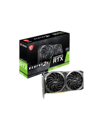 MSI GeForce RTX3060 VENTUS 2X OC 12G DDR6