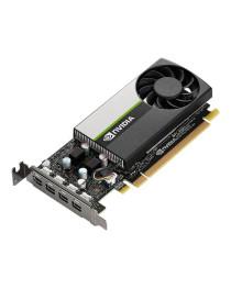 PNY NVIDIA T600 VCNT600-PB 4GB GDDR6 4Mini-DP Low Profile PCI-E