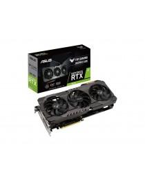 ASUS TUF Gaming  RTX 3070 8GB GDDR6 PCI-E 4.0 (TUF-RTX3070-O8G-GAMING)