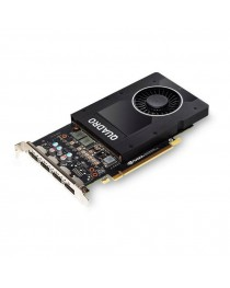 PNY Quadro P2000 5GB GDDR5 4DisPorts