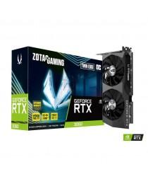 ZOTAC GAMING NVIDIA GeForce RTX 3060 Twin Edge OC 12GB GDDR6 HDMI/3DP PCI-E 4.0