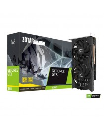 ZOTAC GTX 1660 GAMING 6GB GDDR5 HDMI/3DisplayPorts