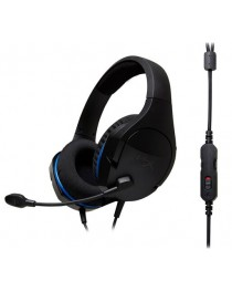 HYPERX CLOUD STINGER CORE PS4/PS5/PC/BOX PRO HX-HSCSC-BK
