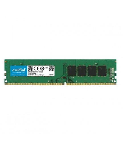 Crucial DDR4-2666 32GB CL19 UDIMM