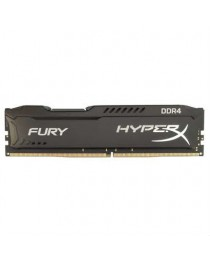 4GB 2400MHZ DDR4 CL15 HYPERX FURY BLACK