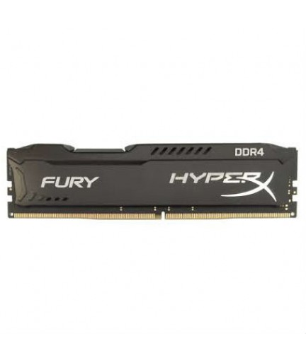 8GB 2400MHZ DDR4 CL15 HYPERX FURY BLACK