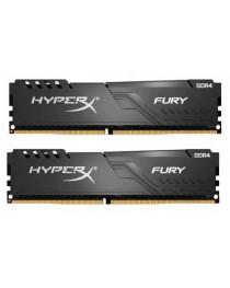 Kingston HyperX FURY HX432C16FB3K2/16 DDR4-3200 16GB(2x8GB)/1Gx64 CL16