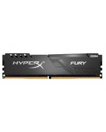 8GB KINGSTON HYPERX FURY HX436C17FB3/8 DDR4-3600 4 CL17 MEMORY (BLACK)