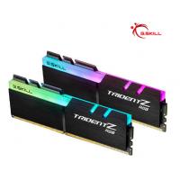 16GB (2 x 8GB) G.SKILL TridentZ RGB DDR4 3200 F4-3200C16D-16GTZR