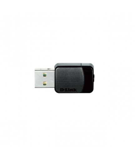 D-LINK DWA-171 Wireless AC Dual Band USB Adapter