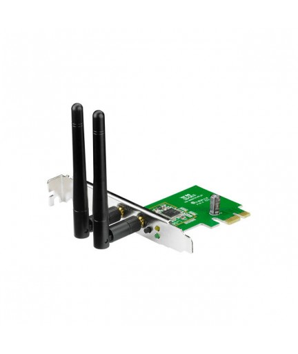 ASUS PCE-N15 300Mbps 802.11b/g/n Wireless PCI-Express Adapter