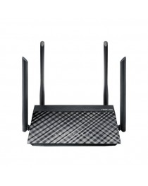 ASUS RT-AC1200 Dual-band Wireless-AC1200 USB Router