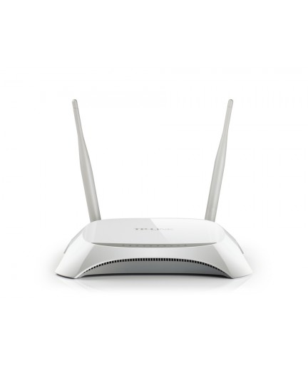 ROUTER N INALAMBRICO TPLINK TL-MR3420 3G/4G
