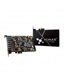 Asus Xonar AE PCI Express 7.1 Channel Gaming Audio